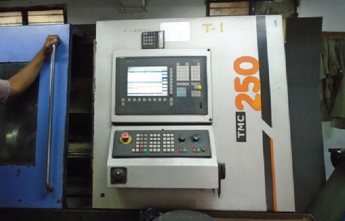 CNC Machiney Vatva