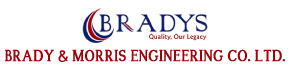 Best Crane Manufacturer – Brady & Morris Engineering Co Ltd