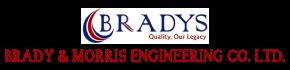 Best Crane Manufacturer – Brady & Morris Engineering Co Ltd
