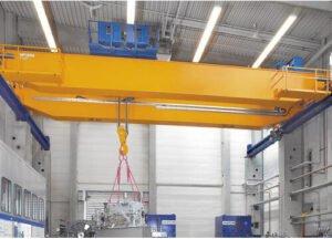 double girder cranes